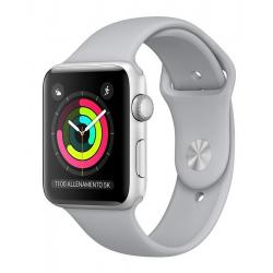 Apple Watch Series 3 GPS 42MM Silver cod. MQL02QL/A