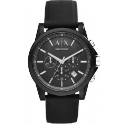 Armani Exchange Herrenuhr Outerbanks Chronograph AX1326