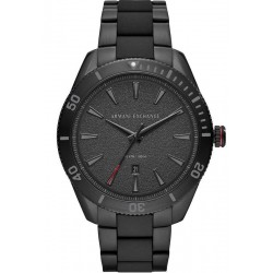 Armani Exchange Herrenuhr Enzo AX1826