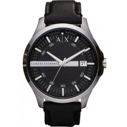 Armani Exchange Herrenuhr Hampton AX2101