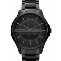 Armani Exchange Herrenuhr Hampton AX2104