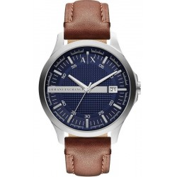 Armani Exchange Herrenuhr Hampton AX2133