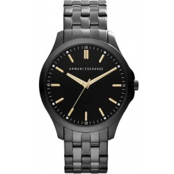 Armani Exchange Herrenuhr Hampton AX2144
