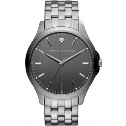 Armani Exchange Herrenuhr Hampton AX2169