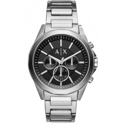 Armani Exchange Herrenuhr Drexler AX2600 Chronograph