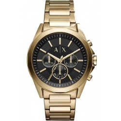 Armani Exchange Herrenuhr Drexler Chronograph AX2611