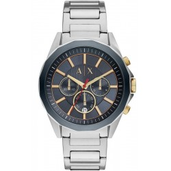Armani Exchange Herrenuhr Drexler AX2614 Chronograph