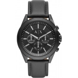 Armani Exchange Herrenuhr Drexler AX2627 Chronograph
