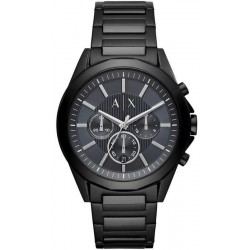 Armani Exchange Herrenuhr Drexler AX2639 Chronograph