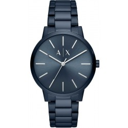 Armani Exchange Herrenuhr Cayde AX2702