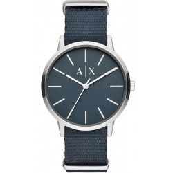 Armani Exchange Herrenuhr Cayde AX2712