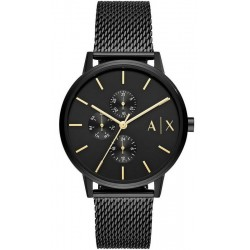 Armani Exchange Herrenuhr Cayde AX2716 Multifunktions