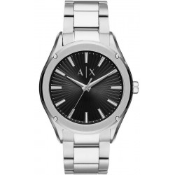 Armani Exchange Herrenuhr Fitz AX2800