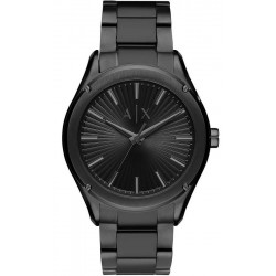 Armani Exchange Herrenuhr Fitz AX2802