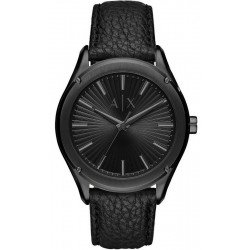 Armani Exchange Herrenuhr Fitz AX2805
