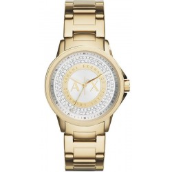 Armani Exchange Damenuhr Lady Banks AX4321