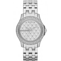 Armani Exchange Damenuhr Lady Hampton AX5215