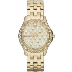 Armani Exchange Damenuhr Lady Hampton AX5216