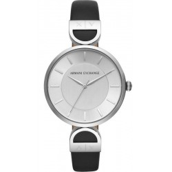 Armani Exchange Damenuhr Brooke AX5323