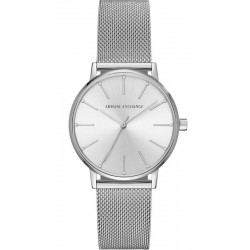 Armani Exchange Damenuhr Lola AX5535