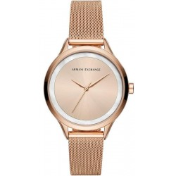 Armani Exchange Damenuhr Harper AX5602
