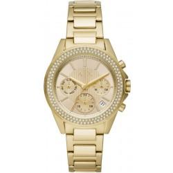 Kaufen Sie Armani Exchange Damenuhr Lady Drexler AX5651 Chronograph