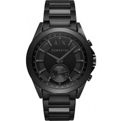 Kaufen Sie Armani Exchange Connected Herrenuhr Drexler AXT1007 Hybrid Smartwatch