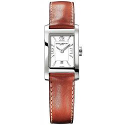 Baume & Mercier Damenuhr Hampton 8812 Quartz