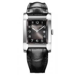 Baume & Mercier Damenuhr Hampton 10019 Quartz