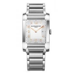 Baume & Mercier Damenuhr Hampton 10020 Quartz