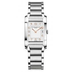Baume & Mercier Damenuhr Hampton 10049 Quartz