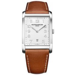 Baume & Mercier Herrenuhr Hampton 10153 Quartz