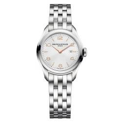 Baume & Mercier Damenuhr Clifton 10175 Quartz