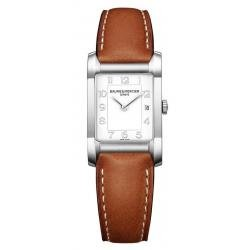 Baume & Mercier Damenuhr Hampton 10186 Quartz