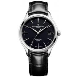 Baume & Mercier Herrenuhr Clifton Baumatic 10399
