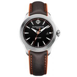 Baume & Mercier Herrenuhr Clifton Club 10411 Quartz