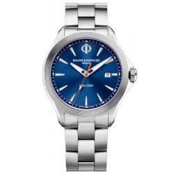 Kaufen Sie Baume & Mercier Herrenuhr Clifton Club 10413 Quartz