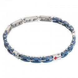 Kaufen Sie Boccadamo Herrenarmband Man ABR420B
