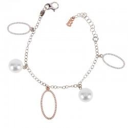 Kaufen Sie Boccadamo Damenarmband Orbital BR434