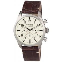 Kaufen Sie Breil Herrenuhr Classic Elegance EW0196 Quartz Chronograph