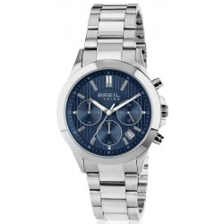 Breil Herrenuhr Choice EW0296 Quartz Chronograph