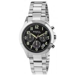 Kaufen Sie Breil Herrenuhr Choice EW0297 Quartz Chronograph