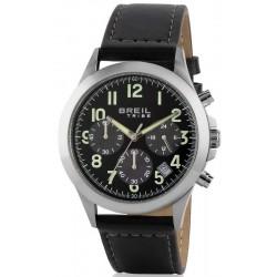 Kaufen Sie Breil Herrenuhr Choice EW0299 Quartz Chronograph