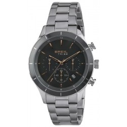 Breil Herrenuhr Dude EW0448 Quarz Chronograph