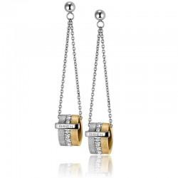 Kaufen Sie Breil Damenohrringe Breilogy TJ1429