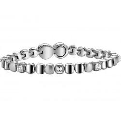 Kaufen Sie Breil Damenarmband Rolling Diamonds S TJ1452