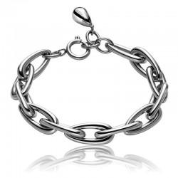 Kaufen Sie Breil Damenarmband Steel Rain TJ1631