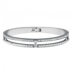 Breil Damenarmband Rockers Jewels M TJ2571