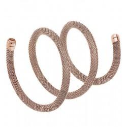 Breil Damenhalskette / Armband New Snake TJ2714