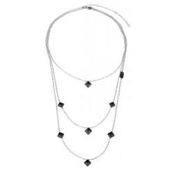Breil Damenhalskette Rockers Jewels TJ2813